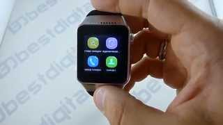 Умные часы Zgpax s39, еще и телефон внутри, смотри zgpax s39 !!!!(Полное описание характеристик смотрите тут ..., 2015-06-19T07:17:57.000Z)