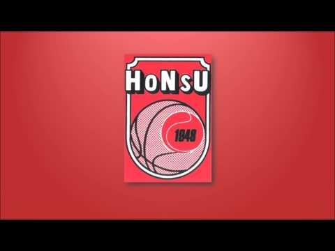 HoNsU-laulu