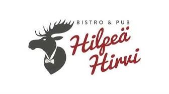 Bistro & Pub Hilpeä Hirvi esittelyvideo