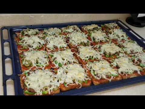 صورة  طريقة عمل البيتزا البيتزا السريعة     🍕   😋  🍕 طريقة عمل البيتزا من يوتيوب
