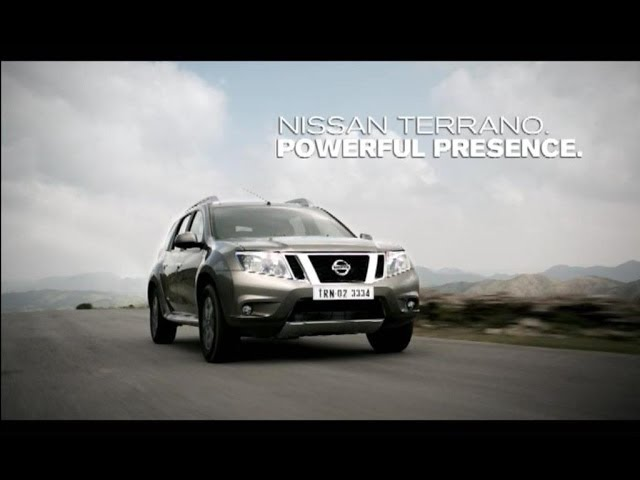 Nissan Terrano Price Images Review Mileage Specs
