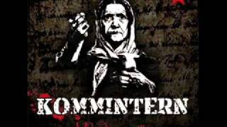 Kommintern - REDOBLE LENTO II (Vida de guerrilla 2010)