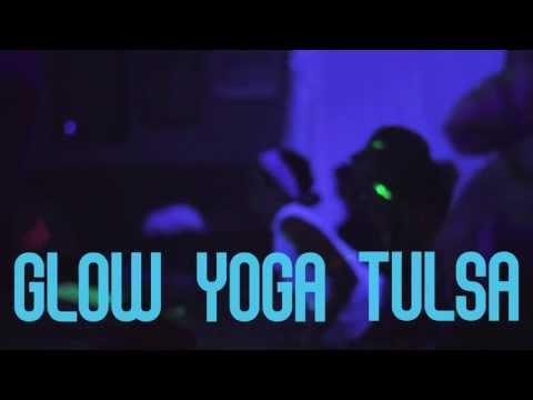 Glow Yoga Tulsa