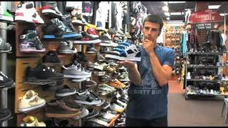 Corporate Anthem Video -- Journeys Shoes