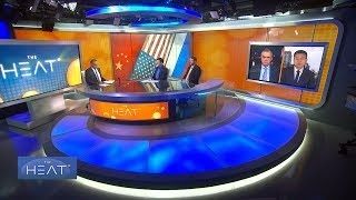 The Heat: U.S. sanctions China military Pt 2