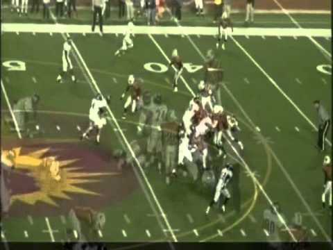 Kendrick Lavalais Highlight tape 2011