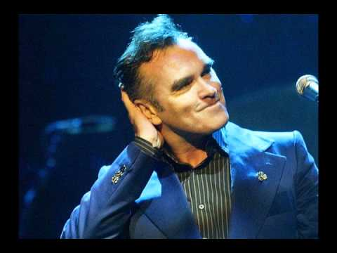 Morrissey- Something is squeezing my skull