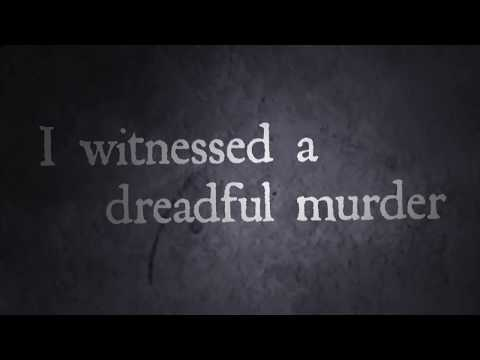 PANTALEON - THE CONDEMNED (OFFICIAL LYRIC VIDEO)