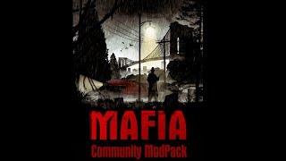 Mafia: The City of Lost Heaven Community Modpack