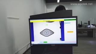 Sipotek - Machine vision inspection system AOI Testing equipme…