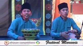 Peserta 12 - Festival Marawis