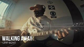 Limp BIzkit - Walking Away (Guitar Cover)