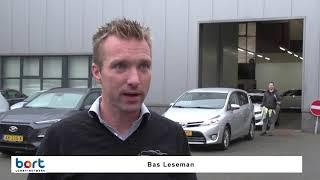 leseman Car Care gevestigd op bedrijvenpark Kraaiven in de race om de BORT-PRIJS 2020 te winnen.