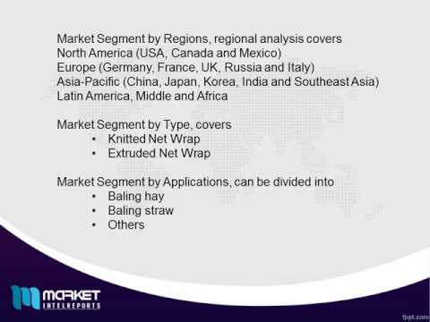 In-Depth Analysis of Key Companies in Global Bale Net Wrap