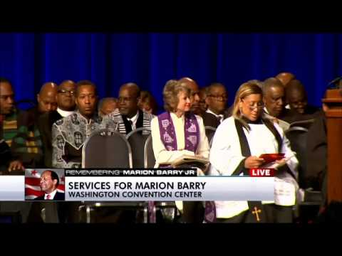 Marion Barry services Part 1