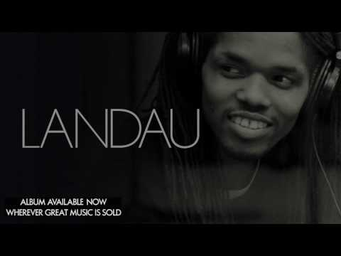 LANDAU - Behind the scenes at Capitol Records