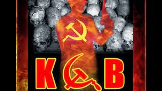 Inside the KGB: Terror of the Soviet Union