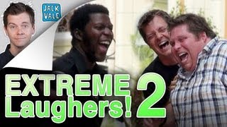 Extreme Laughers 2 (Contagious Laughter)
