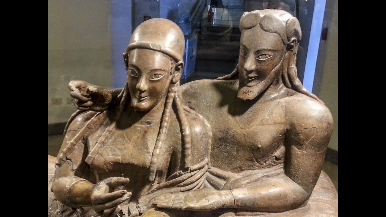 Risultati immagini per museo nazionale etrusco roma