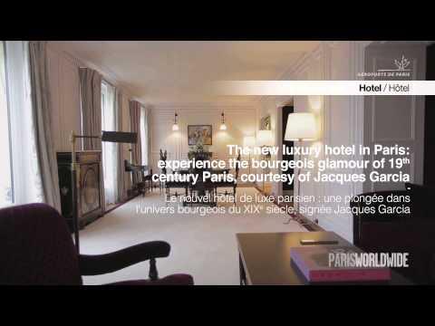 Video AREOPORTS DE PARIS