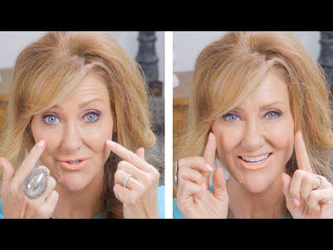 Over 50 Makeup Tutorial | MASCARA thumbnail