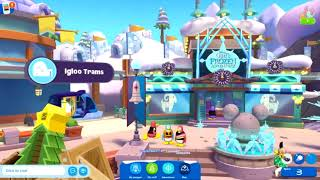 Club Penguin Island - PC/Mac Gameplay (60FPS)