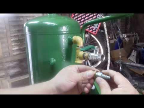 granallado de tanque espumero- HIDROSANDBLASTиз YouTube · Длительность: 7 мин44 с