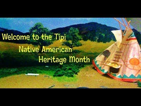 #128 - Ojibwe language - Be full