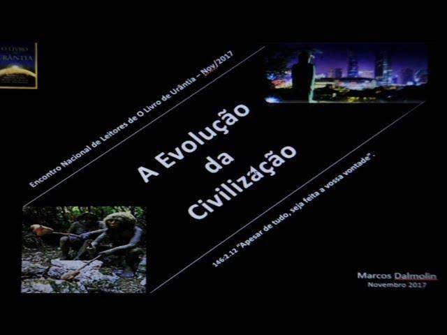 #16. A Evolução da Civilização