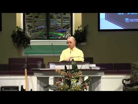 Strengthen The Things That Remain - Dr. Sam Gipp, 02-22-2015