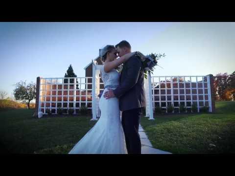 The Burman Wedding at Dulany's Overlook