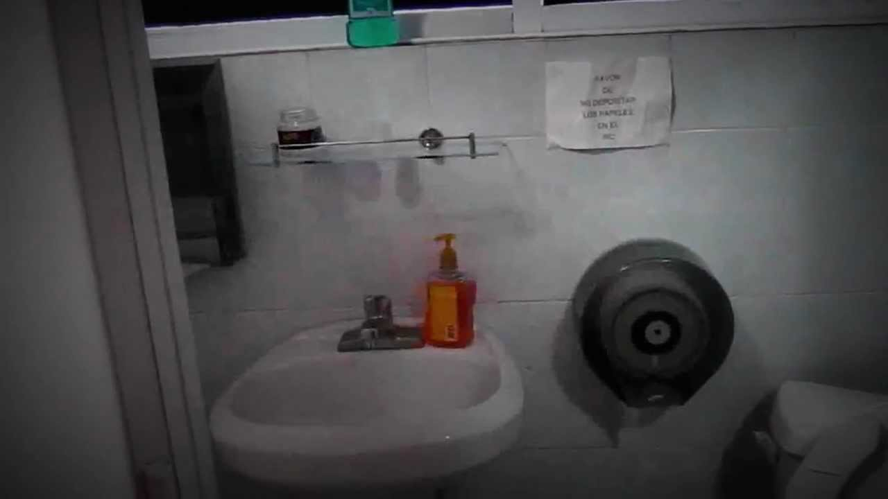baño con regadera - YouTube