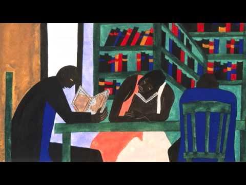 Art Works Podcast: The Philadelphia Museum of Art celebrates 200 years of African American Art!