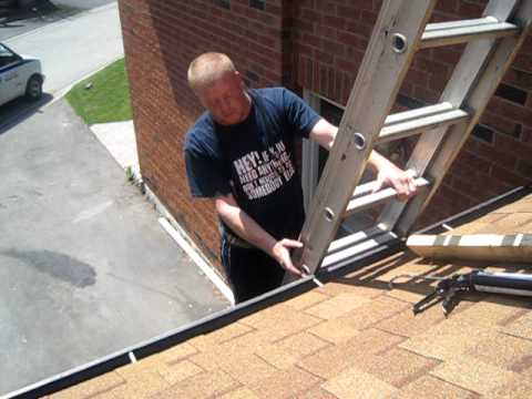 Ladder Safety Youtube