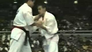 Kyoshin-Karate