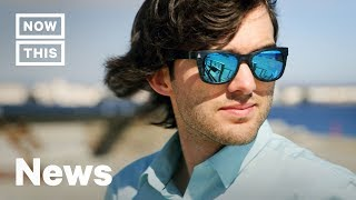 How Boyan Slat's The Ocean Cleanup Was Derailed By A Flawed Design | NowThis