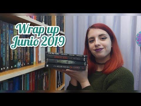 Wrap up de Junio | Los mundos de Cami 🌎