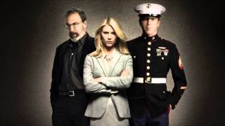 Sean Callery - The Star (Homeland Soundtrack)