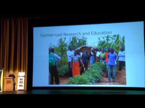 Laura Lengnick, Agricultural Education for the Twenty-First Century, EarthEd