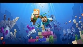 🔴Live: Minecraft até zerar #2 ‹ Manyzão#1Milhão ›