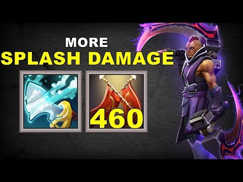 He needs More Splash DMG | Dota 2 Ability Draft thumbnail