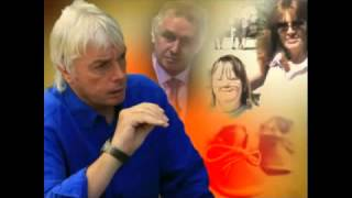 David Icke Discusses the Hollie Greig Scottish Elite Paedophile Ring