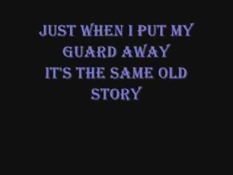 12 Stones Lie To Me Lyrics