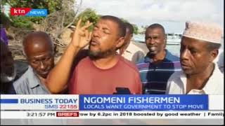 Coast fishermen angered by private developer who allegedly grabbed beach plot