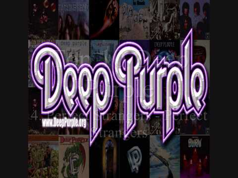 Deep Purple Top 10