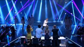 Australian X Factor Psy Gangnam Style