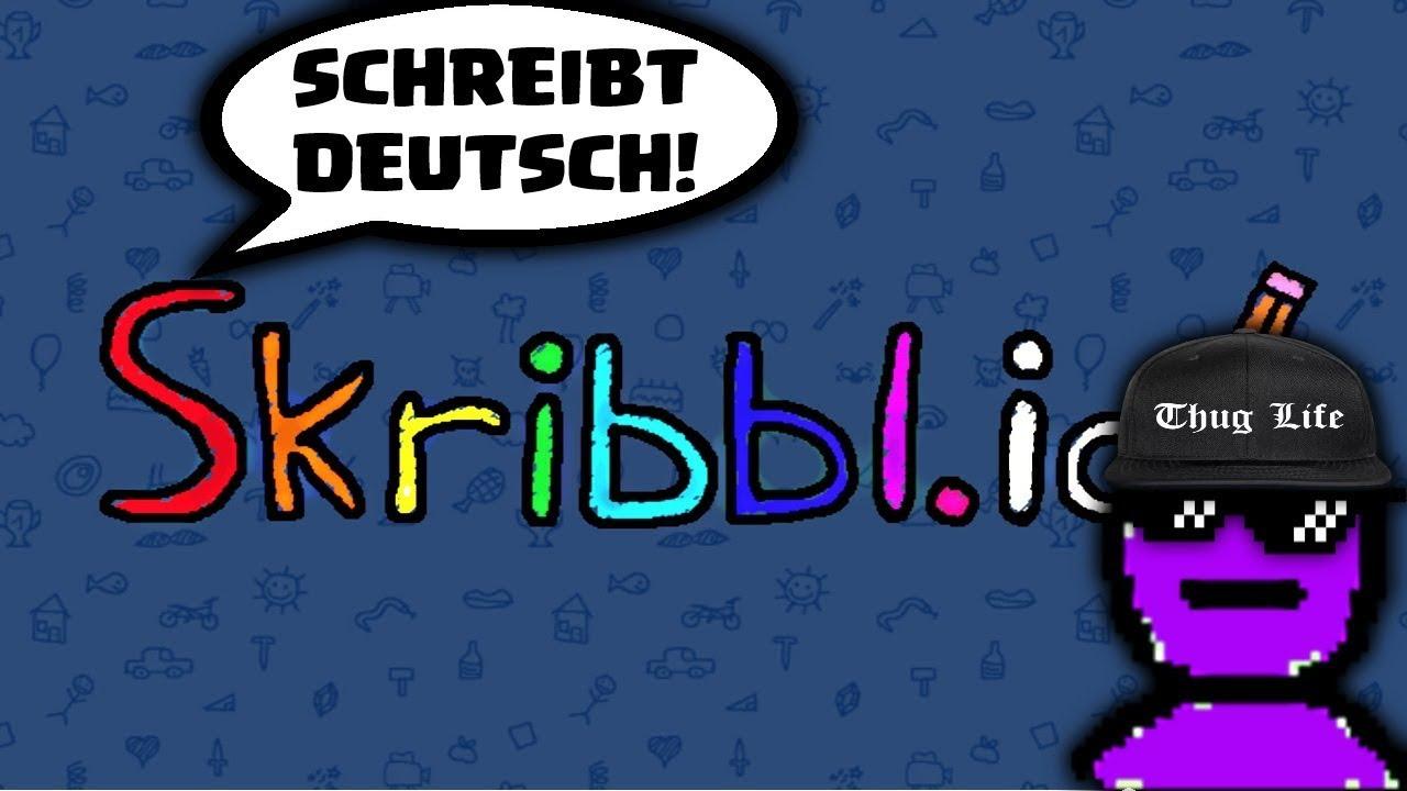 Skribbl.Io Deutsch
