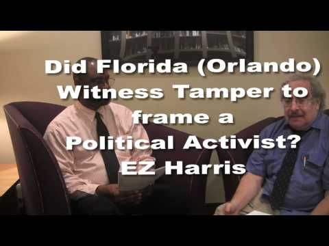 Cases from the Supreme Court and experiences in Florida Courts