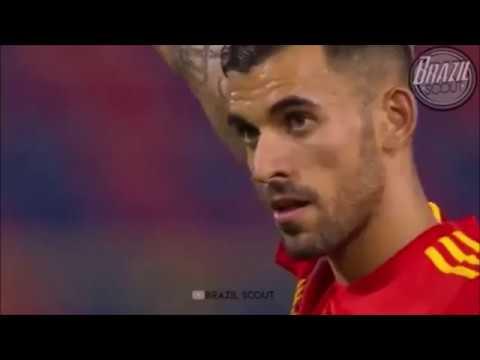 DANI CEBALLOS • Welcome to Milan ? • The New Maestro ? • 2019ᴴᴰ