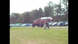 How To Recycle & Pimp-Up Your OLd Fire Trucks